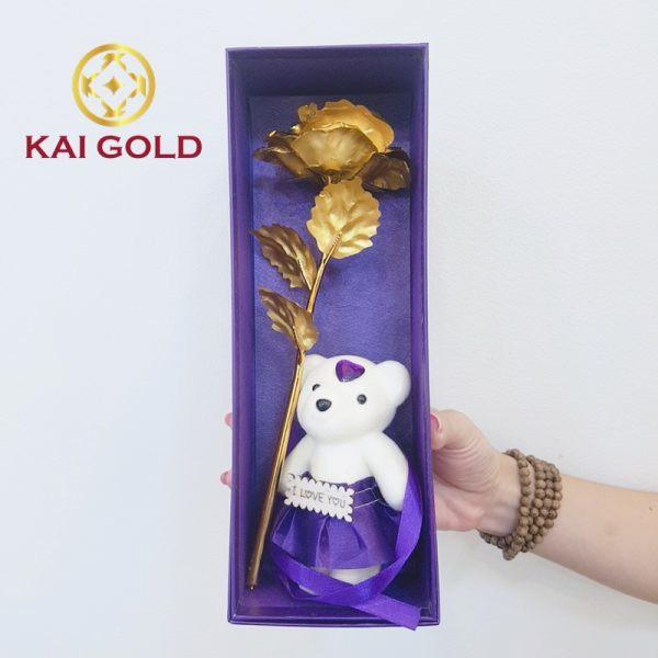 Hoa Hong Ma Vang Kaigold 3