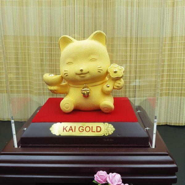 Tuong Meo Chieu Tai Ma Vang Kaigold