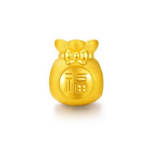 Bao Tien Vang 24k 9999 Size 1 Kaigold