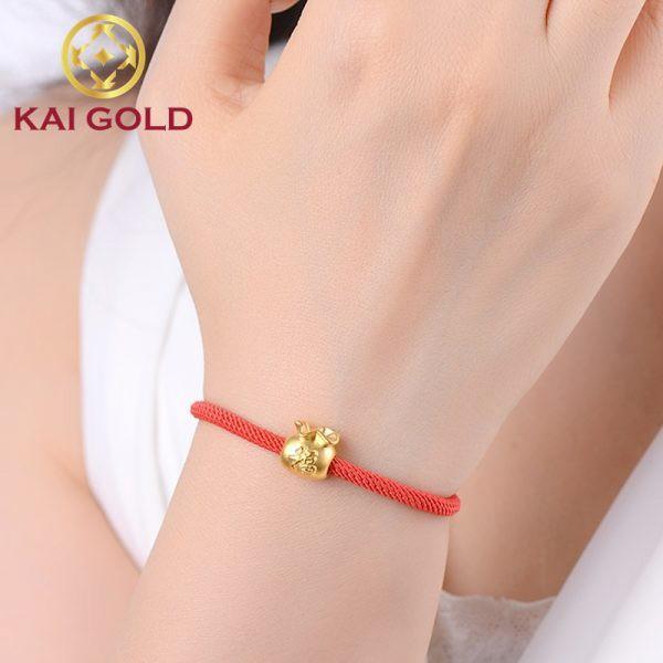 Bao Tien Vang 24k 9999 Size 2 Kaigold 5