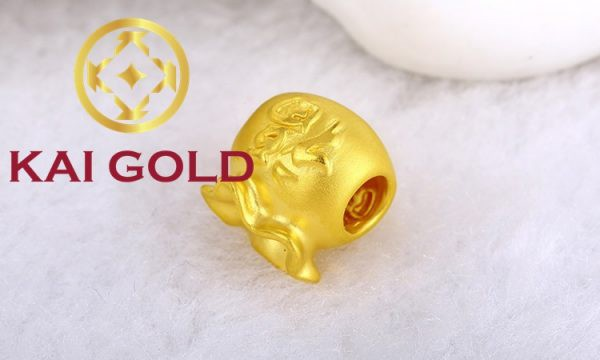 Bao Tien Vang 24k 9999 Size 3 Kaigold 2