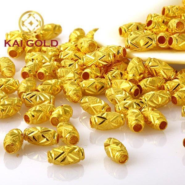 Bi Ong Hoa Van Vang 24k 9999 Size 1 Kaigold 1