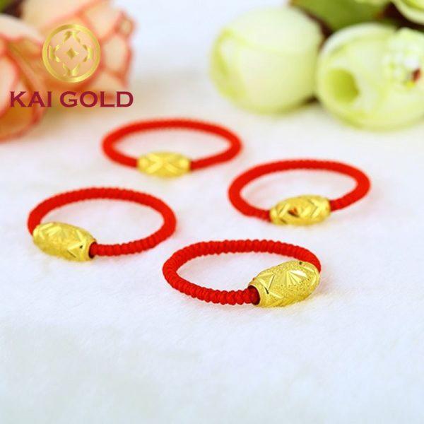 Bi Ong Hoa Van Vang 24k 9999 Size 2 Kaigold 1