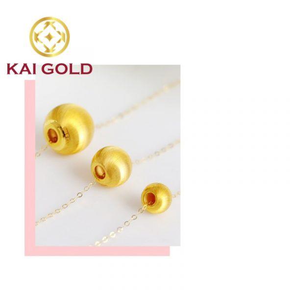 Bi Phay May Vang 24k 9999 5mm Kaigold 1