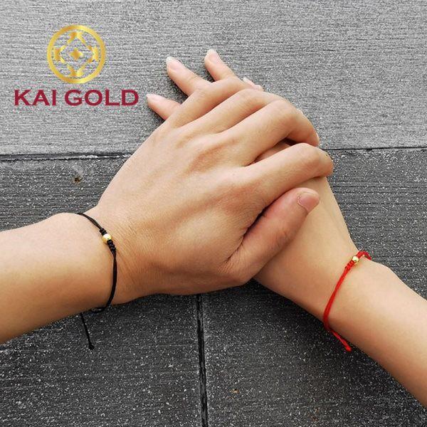 Bi Tron Vang 24k 9999 4mm Kaigold 1