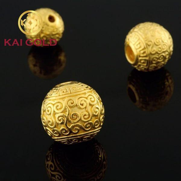 Bi Tuong Van Vang 24k 9999 8mm Kaigold 1