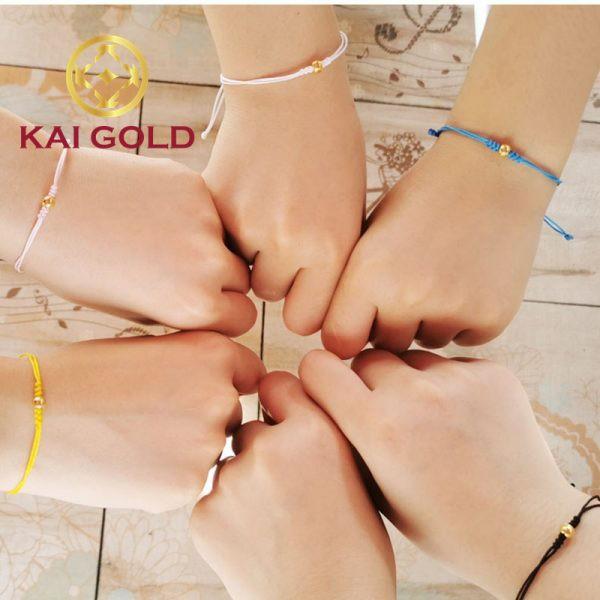 Bi Vang 24k 9999 5mm Kaigold 1