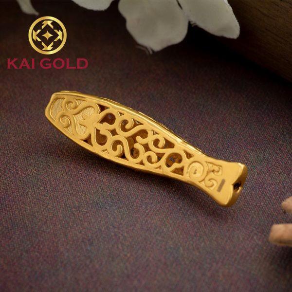 Ca Chep Vang 24k 9999 Size 2 Kaigold 2