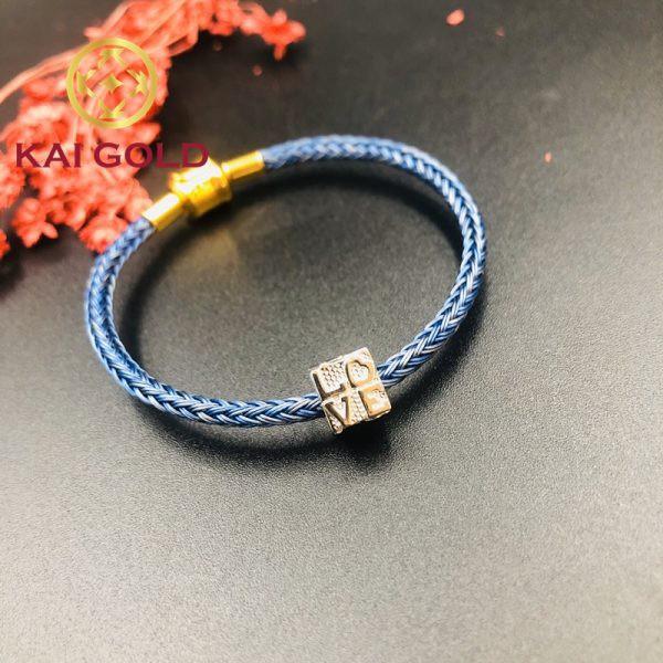 Charm Vang Y 18k 750 Kaigold 1