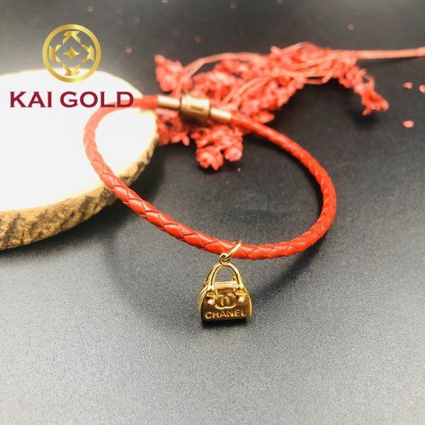 Charm Vang Y 18k 750 Kaigold Vc141 1