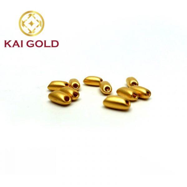 Hat Gao Vang 24k 9999 Kaigold 2