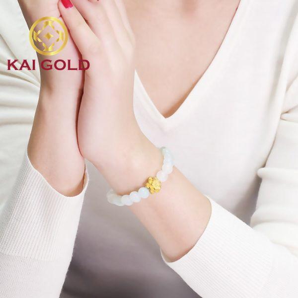 Hoa Sen Vang 24k 9999 Size 1 Kaigold 4