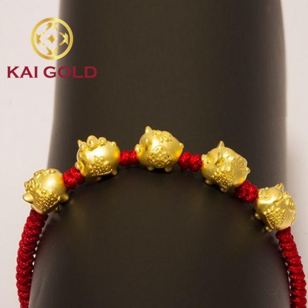 Kim Hoi Phu Quy Vang 24k 9999 Size 2 Kaigold 1