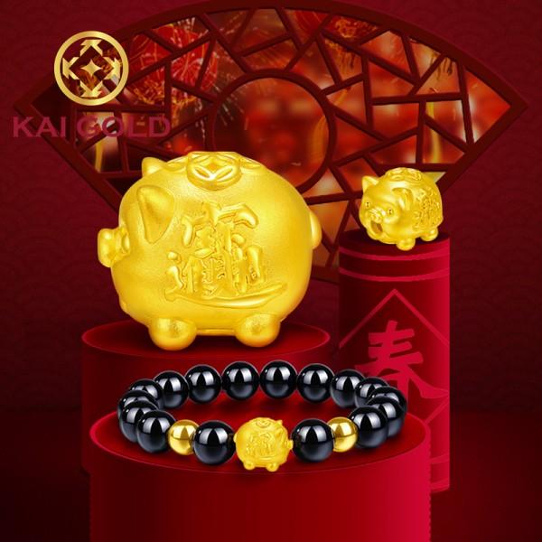 Kim Hoi Phu Quy Vang 24k 9999 Size 3 Kaigold 1