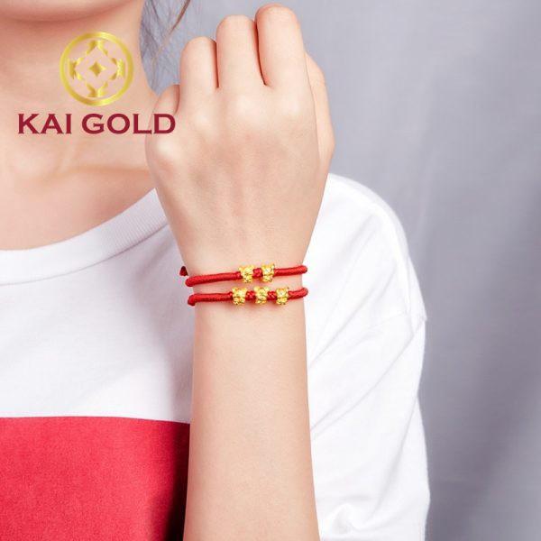 Kim Ty Vang 24k 9999 Size 2 Kaigold