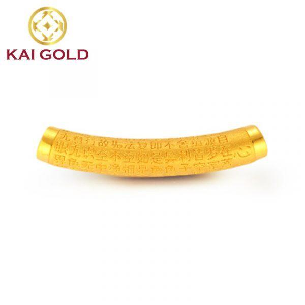 Lac Tam Kinh Vang 24k 9999 Kaigold 3
