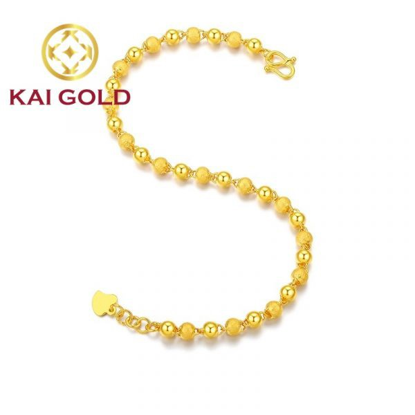 Lac Tay Bi Vang 24k 9999 Kaigold 1