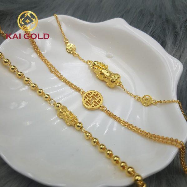 Lac Tay Chu Phuc Vang 24k 9999 Kaigold 1