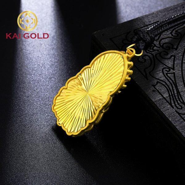 Mat Day Phat Vang 24k 9999 Kaigold 2