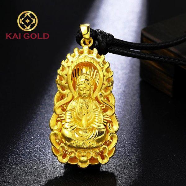 Mat Day Phat Vang 24k 9999 Kaigold 3