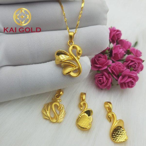 Mat Day Thien Nga Vang 24k 9999 Kaigold 1