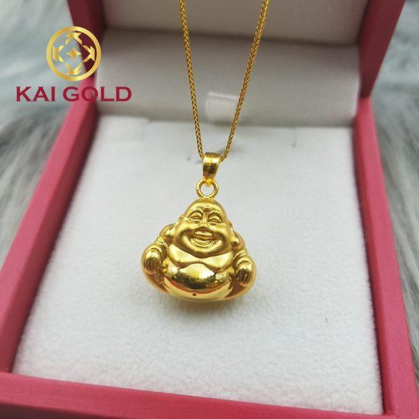 Mat Phat Di Lac Vang 24k 9999 Kaigold 1