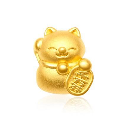 Meo Chieu Tai Vang 24k 9999 Size 2 Kaigold