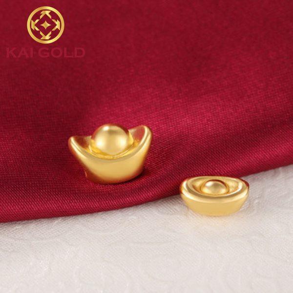 Nen Vang 24k 9999 Size 4 Kaigold 5