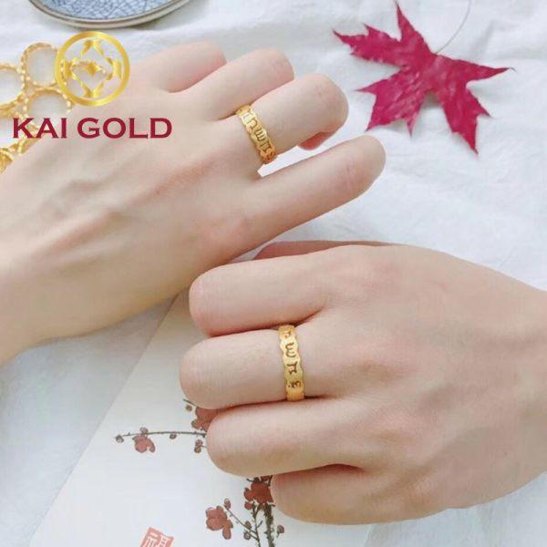 Nhan Binh An Vang 24k 9999 Kaigold 1