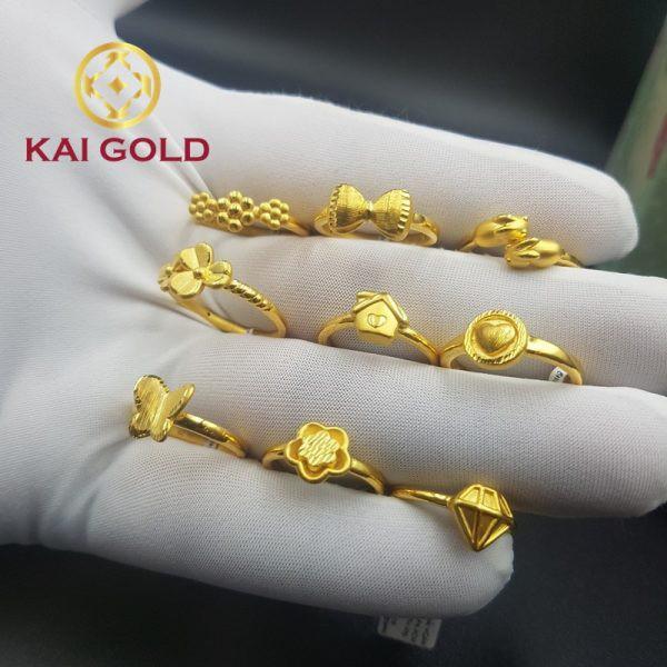 Nhan Ho Ly Vang 24k 9999 Kaigold 1