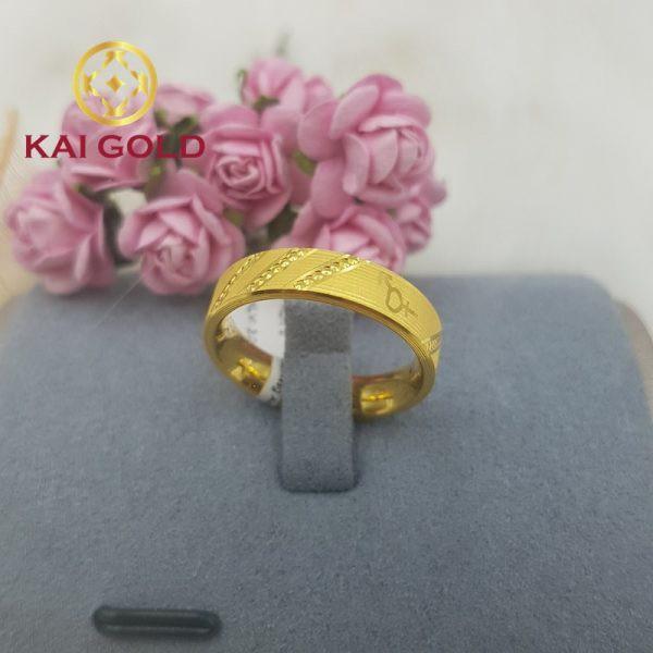 Nhan Vang 24k 9999 5d Kaigold 1