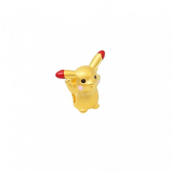 Pikachu Vang 24k 9999 Kaigold