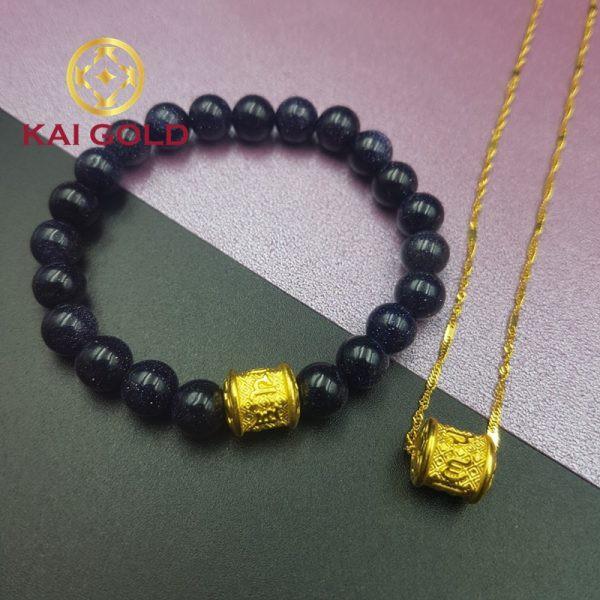 Tru Tam Kinh Vang 24k 9999 Size 1 Kaigold 1