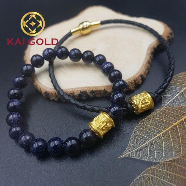 Tru Tam Kinh Vang 24k 9999 Size 2 Kaigold 1