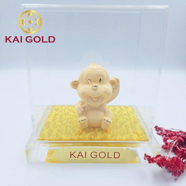 Tuong 12 Con Giap Than Ma Vang Kaigold 1