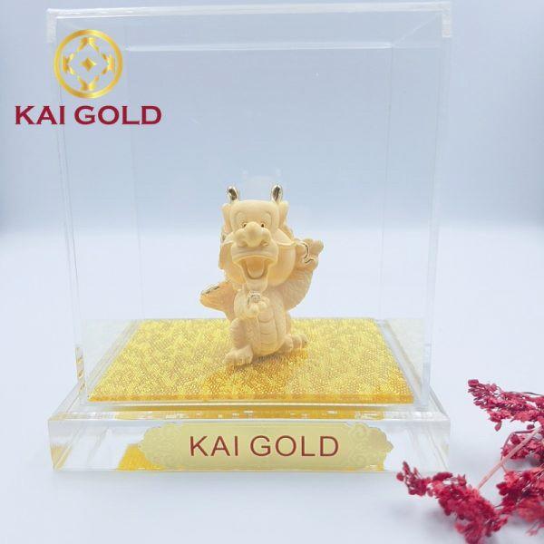 Tuong 12 Con Giap Thin Ma Vang Kaigold 1