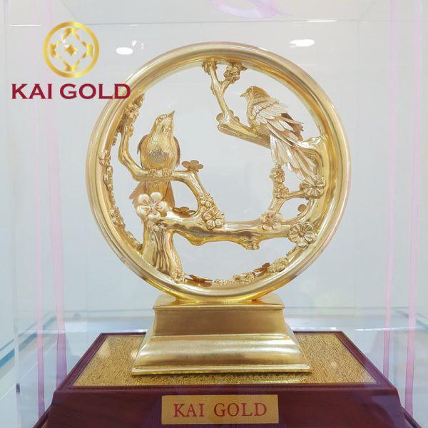 Tuong Hy Thuoc Dao Hoa Dat Vang 24k Kaigold 1