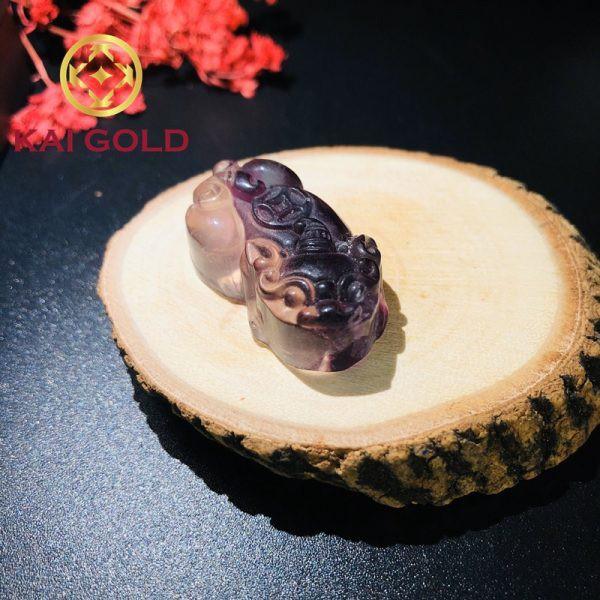 Ty Huu Da Flourite Kaigold 1