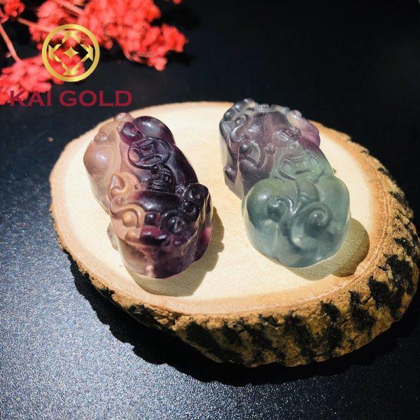 Ty Huu Da Flourite Kaigold 2