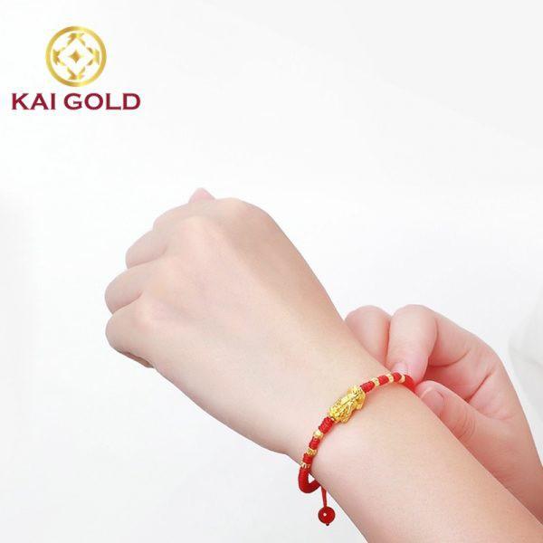 Ty Huu Vang 24k 9999 Size 1 Kaigold 2 2
