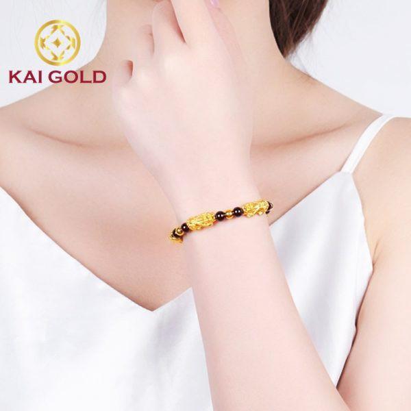 Ty Huu Vang 24k 9999 Size 1 Kaigold 3