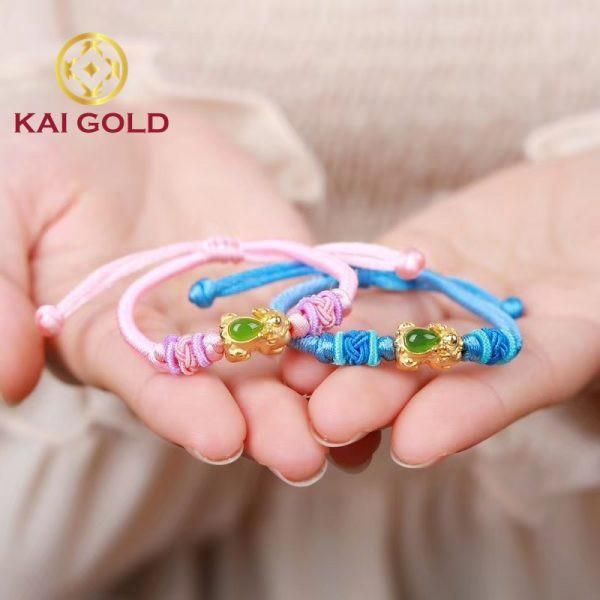 Ty Huu Vang 24k 9999 Size 2 Cam Thach Ngoc Bich Kaigold 2