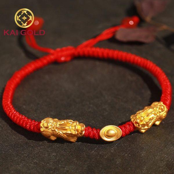 Ty Huu Vang 24k 9999 Size 2 Kaigold 2