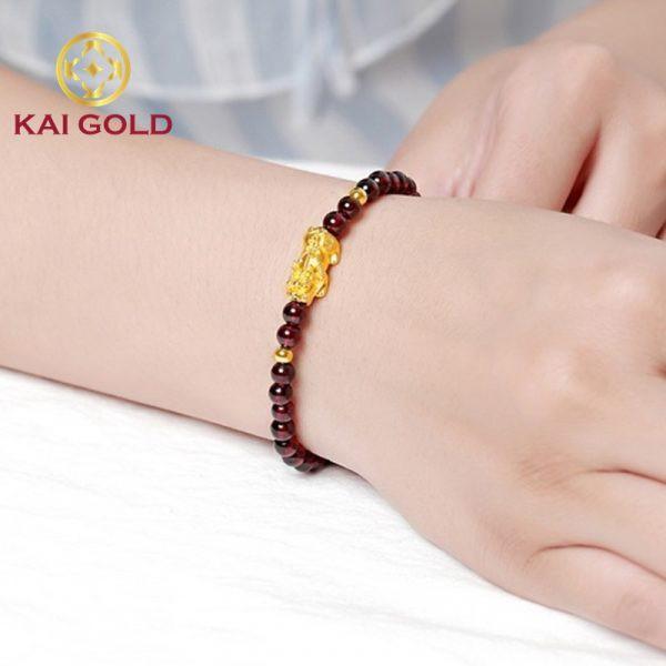 Ty Huu Vang 24k 9999 Size 3 Kaigold 3