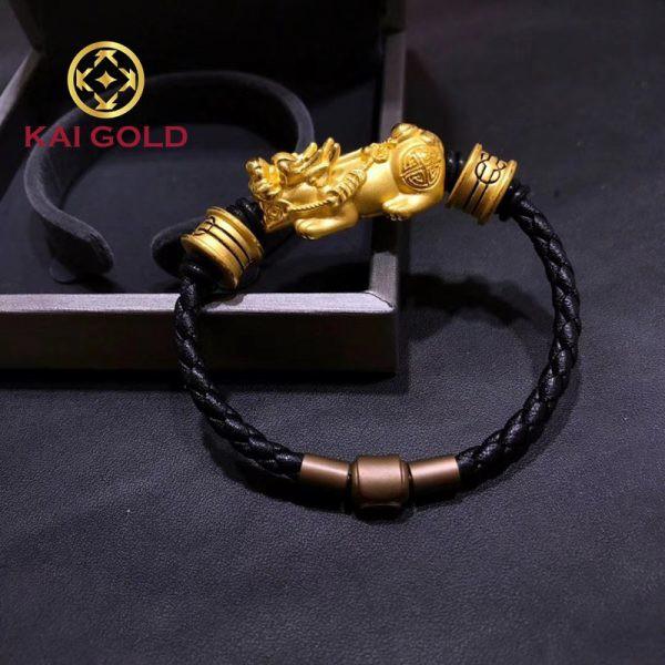 Ty Huu Vang 24k 9999 Size 4 Kaigold 2 2