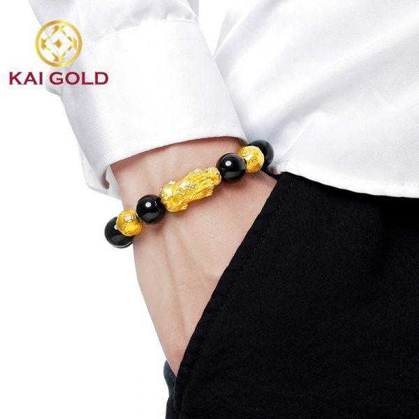 Ty Huu Vang 24k 9999 Size 4 Kaigold 2