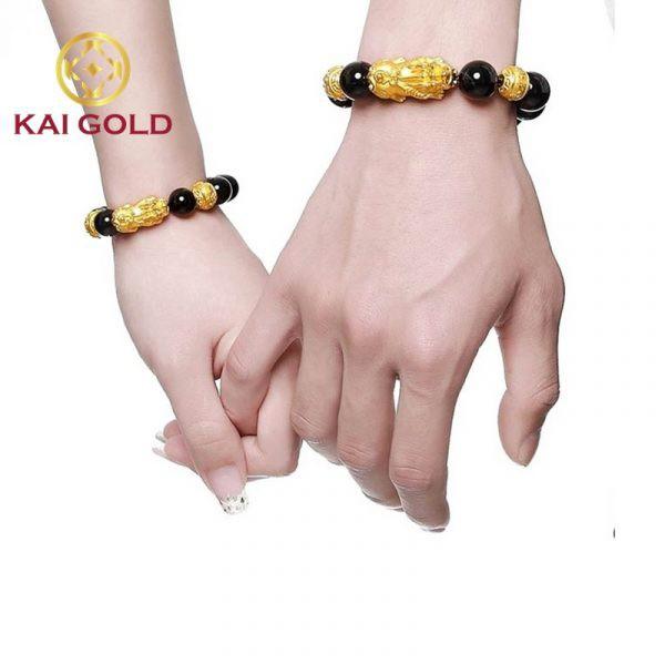Ty Huu Vang 24k 9999 Size 5 Kaigold