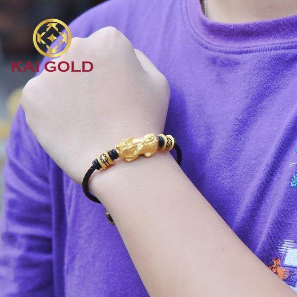 Ty Huu Vang 24k 9999 Size 5s Kaigold 2