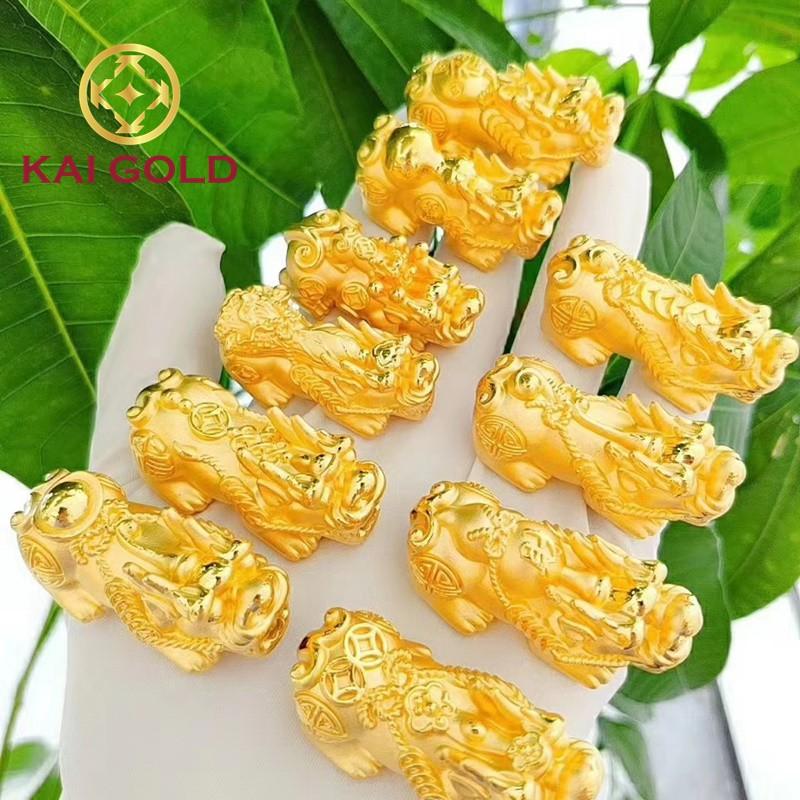Ty Huu Vang 24k 9999 Size 5s Kaigold 4