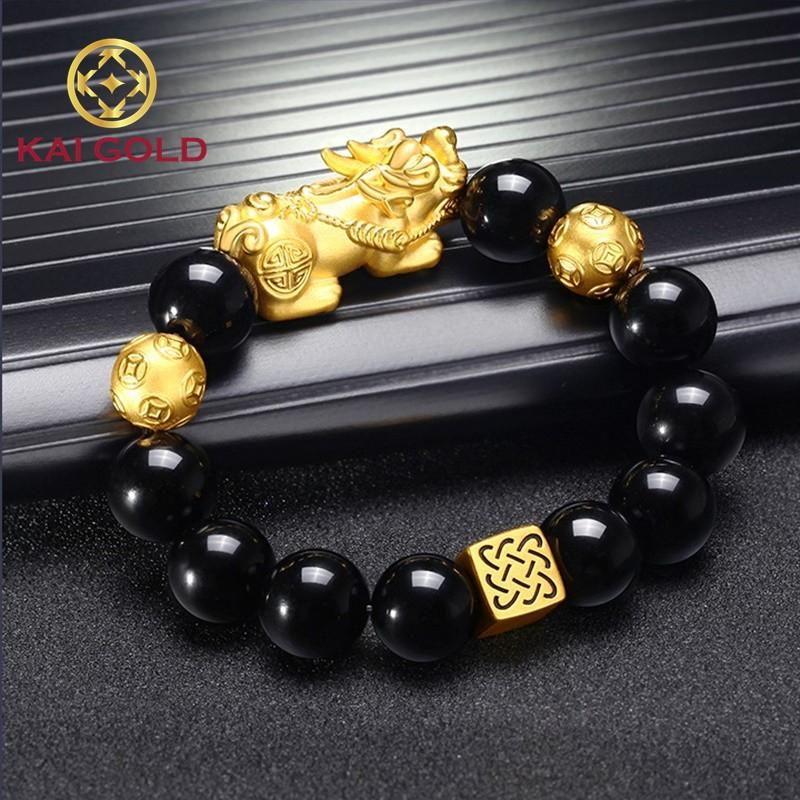 Ty Huu Vang 24k 9999 Size 5s Kaigold 5